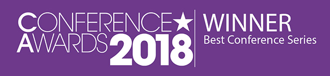 Conference award winner 2018
