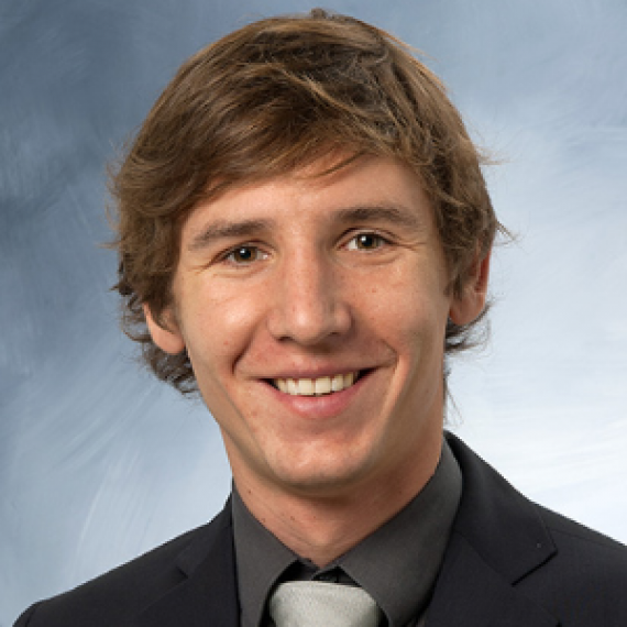 Adrian Brietzke Research Engineer - Interior and Comfort, Volkswagen