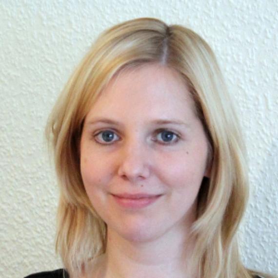 Iris Lydorf (geb. Menrath), HMI Usability/UX Expert, Ford Motor Company