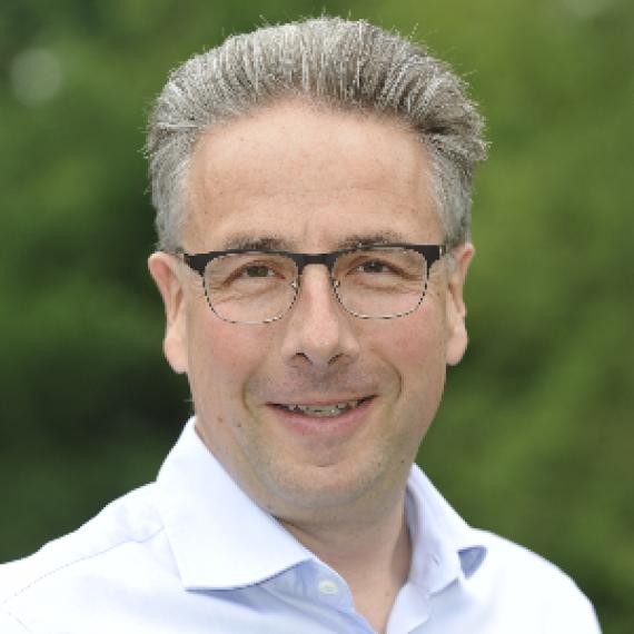 Carsten Gerdes-Götz, Senior Sales Manager, Strategic Accounts, Monotype