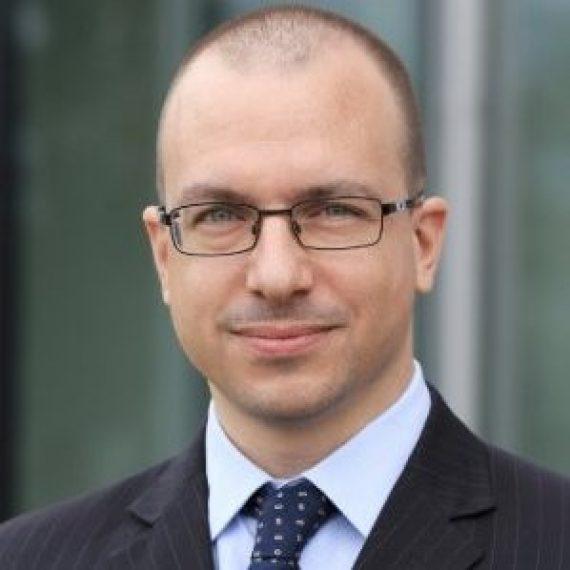Sergio Colombetti, UX Architect, Luxoft