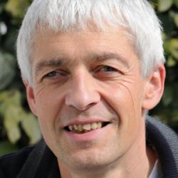 Prof. Dr. Dietrich Manstetten, Chief Expert Human-Machine Interaction, Robert Bosch GmbH